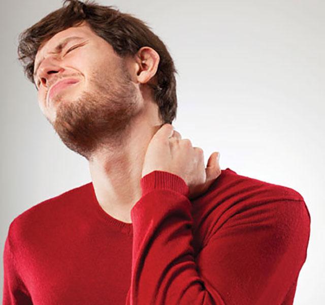 چرا کت وکولتان درد میکند؟