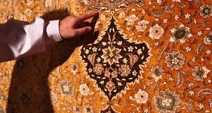 ثبت جهانی تبریز به عنوان شهر خلاق فرش