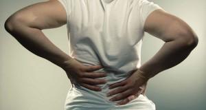 حرکات ورزشی برای بهبود گودی کمر