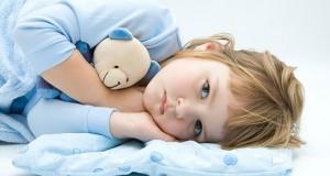 ۸ باور غلط درباره خواب کودکان