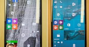 جدیدترین تصاویر منتشر شده از تلفن های هوشمند لومیا ۹۵۰ و ۹۵۰ XL