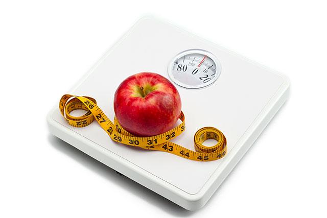 چند کیلوی باقی مانده را چطور کم کنم؟