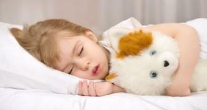 بررسی یکی از مهمترین اختلالات خواب کودک