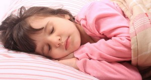 روش هایی برای تنظیم خواب کودک