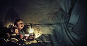 علل ترسهای شبانه کودک