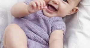 راز لبخند نوزادان تازه متولد شده چیست؟