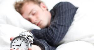 رابطه بین زمان خواب و بروز چاقی