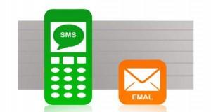 چگونه پیامکها و تماسهای از دست رفته در اندروید را در ایمیل خود دریافت کنیم؟