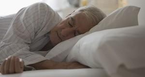 تاثیر نوع خوابیدن در بروز آرتروز