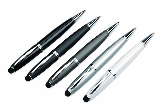 قلم را چه کسی اختراع کرد؟