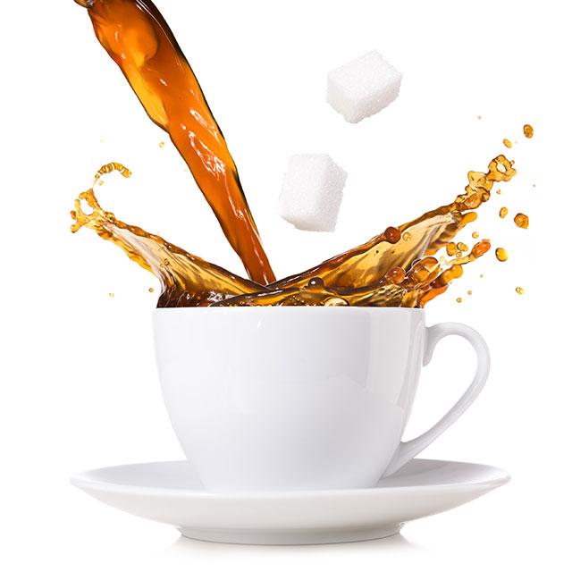 بهترین شیوه برای دم کردن چای سیاه و سبز چیست؟