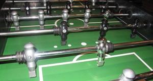 قوانین و مقررات فوتبال دستی