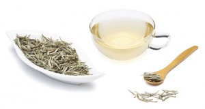 خواص و چگونگی تهیه چای سفید