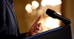 راههایی برای غلبه ترس از سخنرانی