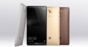معرفی تلفن هوشمند جدیدی از هواوی با نمایشگر ۶ اینچی