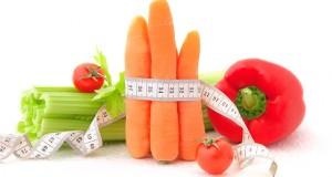 یک رژیم غذایی ساده برای داشتن اندامی متناسب