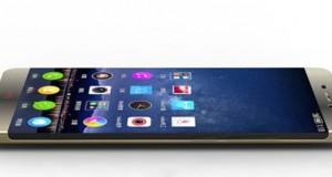 انتشار رندرهای جدید از تلفن هوشمند بدون حاشیه Nubia Z11 محصول ZTE