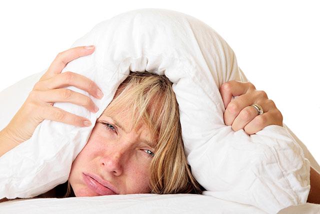 ۷ توصیه ساده برای داشتن خواب آرام
