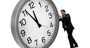 ۹ راه حل برای مدیریت زمان
