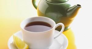 کاهش شکستگی ناشی از پوکی استخوان با نوشیدن چای