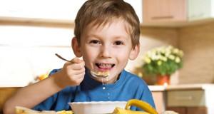 بهترین زمان صبحانه دادن به کودکان