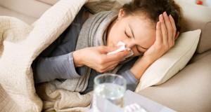 از کجا بفهمیم سرماخورده ایم یا آنفلوانزا گرفته ایم؟