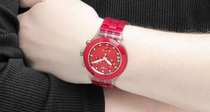 بستن ساعت مچی ممنوع