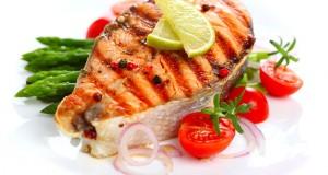 در زمان آلودگی هوا ماهی نخورید