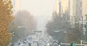 هر تهرانی در سال چند کیلو دود میخورد!؟