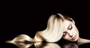 موی دکلره شده را صاف یا فر نکنید