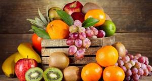 کدام میوه ها بیشترین قند را دارند؟