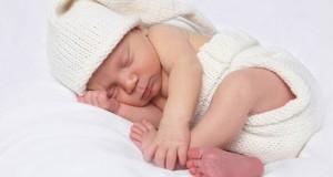 نکاتی که درباره خواب نوزادان باید بدانید!