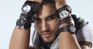 ساعت مچی را روی کدام دست ببندیم؟