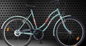 دوچرخه های شهری؛ از گذشته تا امروز
