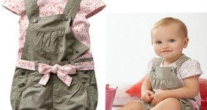 تشویق کودک برای لباس پوشیدن