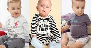 خرید لباس نوزاد؛ بایدها و نبایدها!