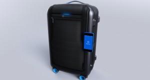 چمدانی از نوع هوشمند