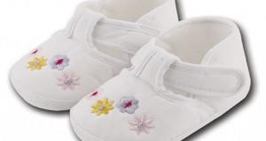 در خرید کفش کودک به این نکات توجه کنید!