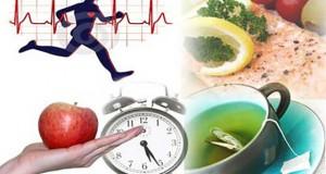 متابولیسم بدن را با این روشها افزایش دهید!
