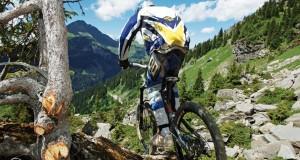 چرا دوچرخه سواری کوهستان؟!