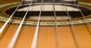 انواع سیم های گیتار