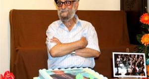 محمد اسماعیلی؛ از نامداران ساز تنبک