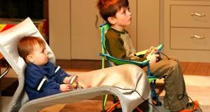 آیا تلویزیون و کامپیوتر بر هوش کودک تاثیر دارد؟!