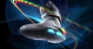 رونمایی از کفش هوشمند Sneakers