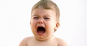 چطور گریه ی نوزاد را ترجمه کنیم؟!