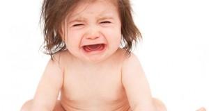 از حساسیت پوستی نوزاد جلوگیری کنیم!