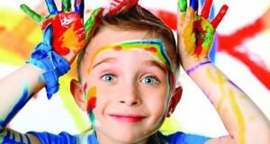 بیش فعالی در میان کودکان