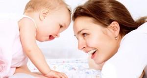 احساس خوشبختی را در کودکان ایجاد کنید!