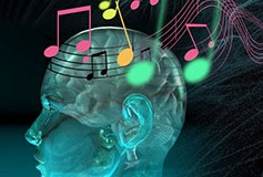 موسیقی چه تاثیری بر روی مغز انسان دارد؟!