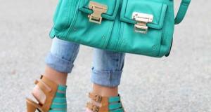 راهنمای ست کردن کیف و کفش تابستانی